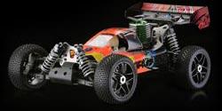 Ansmann Racing Virus 2