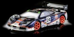 Kyosho EP Fazer McLaren