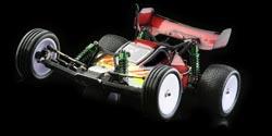 Ansmann Racing X pro