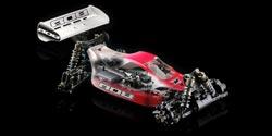 XRAY XB808 2010