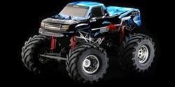 LRP / HPI Wheely King 4x4