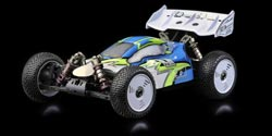 Krick ZD Racing ZRB 1