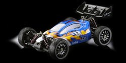 Krick ZD Racing ZRE 1