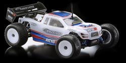 Thunder Tiger / Asso RC18 T2