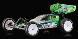 Ansmann Racing Mad Monkey 2WD