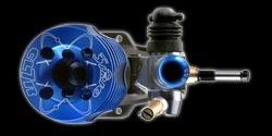 Ansmann Racing Sirio CL 7 R