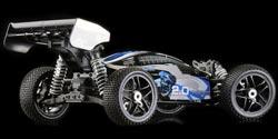 Ansmann Racing Virus 2.0 BL