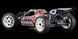 Kyosho DBX 2.0