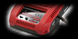 Thunder Tiger / Nosram Sigma Power Charger
