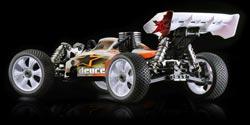 Ansmann Racing Deuce N