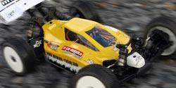 Ansmann Racing X8E