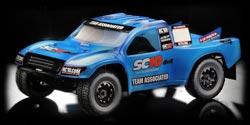 Thunder Tiger / Asso SC 10 4x4
