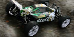 Ansmann Racing Deuce E