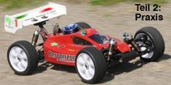 Graupner Bergonzoni R-1