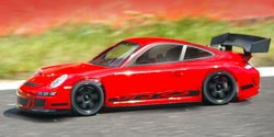 LRP / HPI Nitro RS4 Evo+