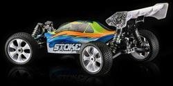 Absima / TeamC Stoke E