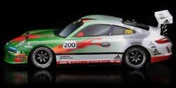 LRP Porsche 911 GT3