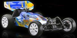 Absima / TeamC Minion 4WD