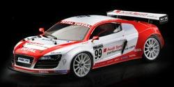 Absima / TeamC GR8LE Audi R8