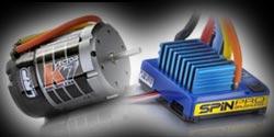 LRP Vector K7 / Spin Pro