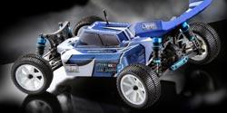 LRP S10 Blast 2 BX