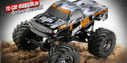 LRP / HPI Wheelie King 4x4