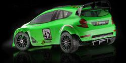 Absima / TeamC GR8LE-RA Rally