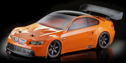 LRP / HPI Sprint 2 Flux BMW M3