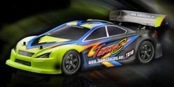 Absima / TeamC TD 10 Driftcar