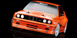LRP / HPI RS4 Sport 3 BMW M3