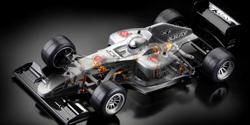 X1 2017 Formel 1