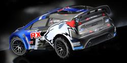 LRP Maverick Strada RX Rally