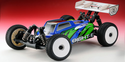 Horizon Hobby / Losi Eight-E 4WD