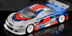 CS-electronic Schumacher MI 7